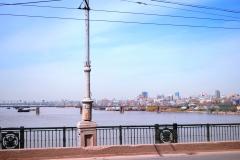 Прогулка по городу 9 мая