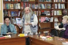 Писатели и поэты г. Новосибирска - о Великой Победе