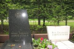 Lavrentievs_grave