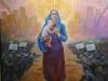 Библиогалерея  «Святые Матери Победы»