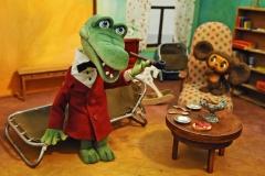 Выставка кукол 1960-1980 гг. киностудии «Союзмультфильм»