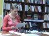 Первое заседание клуба молодых поэтов имени Бориса Богаткова